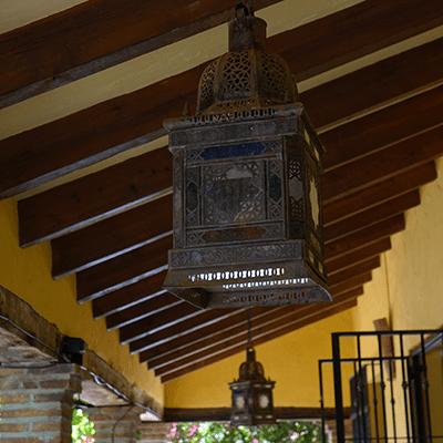Light | La Zahurda