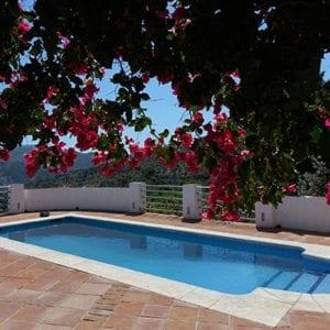 Private Pool | La Zahurda
