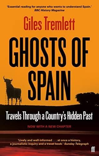 Ghosts of Spain Book   La Zahurda