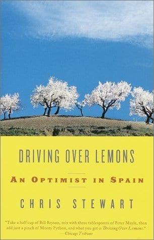 Diving Over Lemons Book   La Zahurda