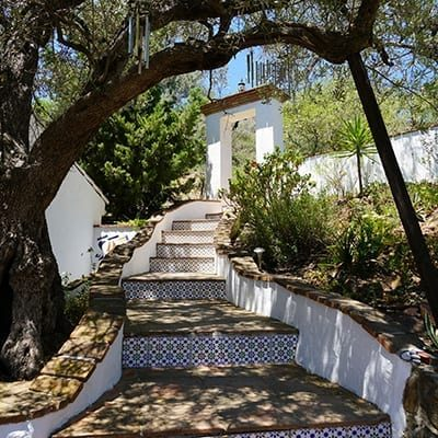 Entrance 1 | La Zahurda