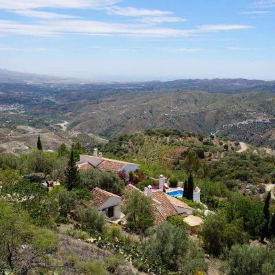 Spectacular views | La Zahurda
