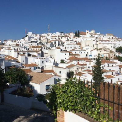 Comares Village | La Zahurda