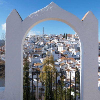 Andelucia Arch | La Zahurda