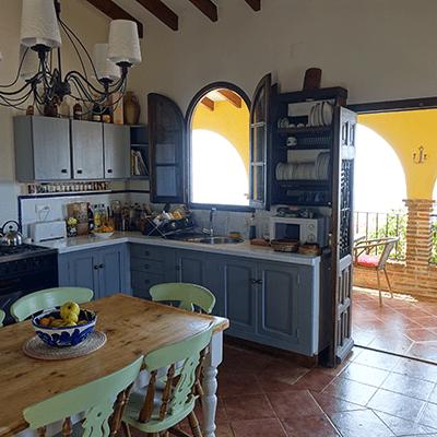 Kitchen | La Zahurda