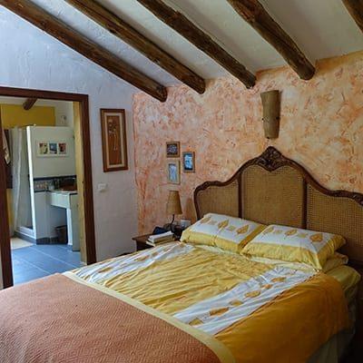 Bedroom 2 | La Zahurda