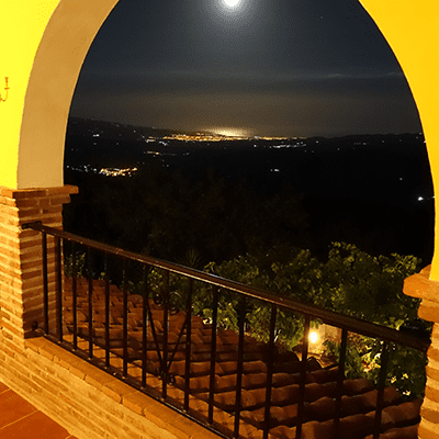 Night Town 2 | La Zahurda