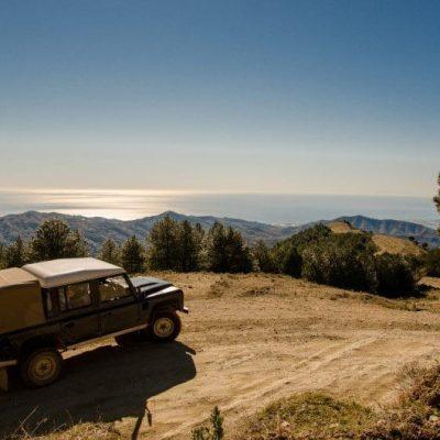 Land Rover | La Zahurda