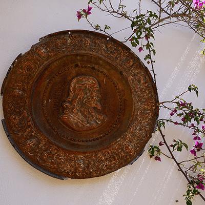 Plate | La Zahurda