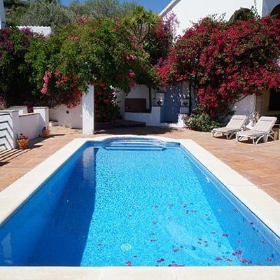 Swimming Pool | La Zahurda