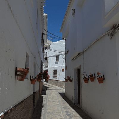 Town Alley | La Zahurda