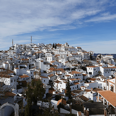 Town 2 | La Zahurda